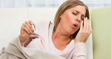 Способы лечения кашля - как избавиться от проблемы?