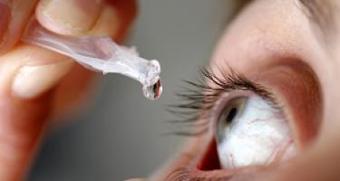 Синдром сухого глаза - как избавиться от проблемы и сохранить здоровье глаз?